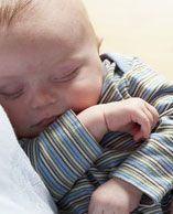 Vestimentatia bebelusului la buget de criza