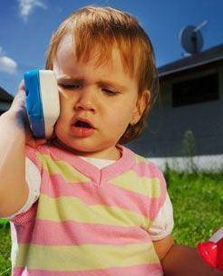 Probleme de comunicare la copii