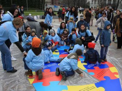2 aprilie, Ziua Internationala de Constientizare a Autismului