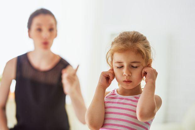7 lucruri pe care sa NU le spui copilului tau