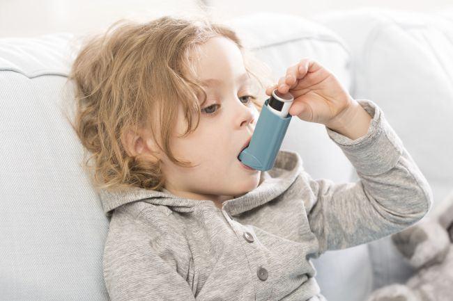 Influenta frigului asupra astmului la copii
