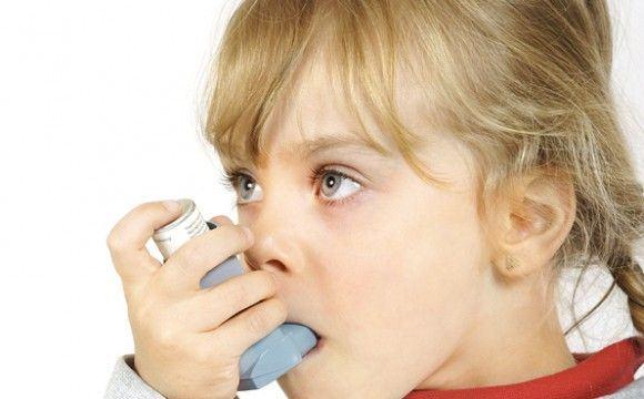 Copilul meu are astm. Poate face sport?