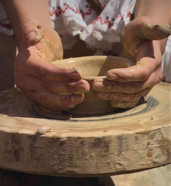 Atelier de ceramica si olarit pentru copii intre 4-8 ani