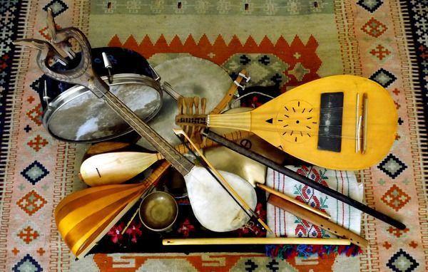 Putina muzica, putin zgomot! - Atelier de sunet la Mini Proiect 13
