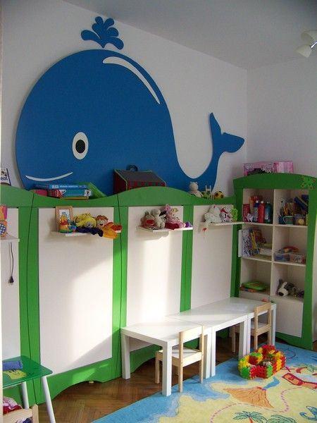 Cuibul de randunele - lectura si natura la Growup Kindergarten