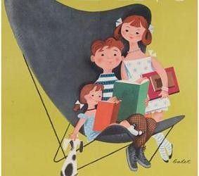 Cartile Seherezadei la Odeon: atelier de teatru si lectura cu Adriana Mocca (8 - 12 ani)