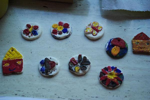 Programe de educatie creativa in gradinite – Asociatia de Dragul Artei