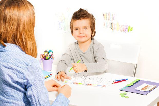 Curs gratuit despre autism pentru parinti