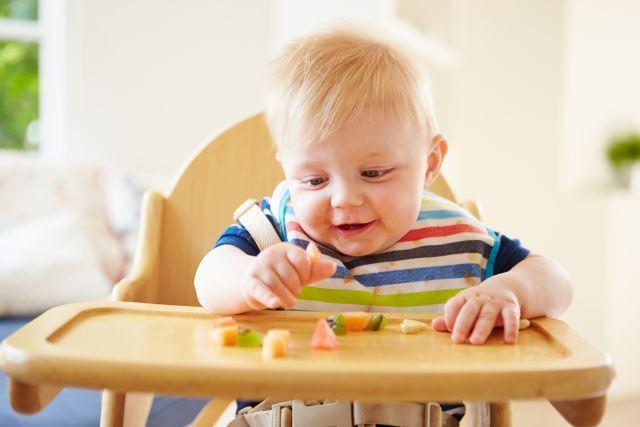 Primele alimente in autodiversificare. Cu ce incepem?