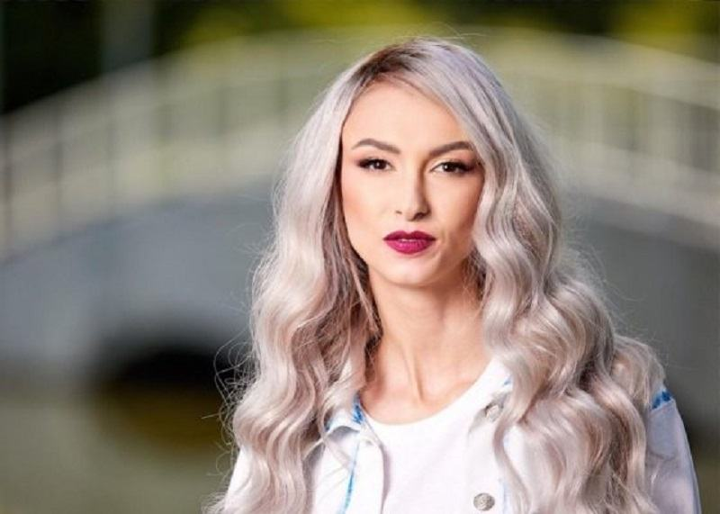 """Andreea Balan, despre despartirea de sotul sau: """"Nu m-am imaginat niciodata in postura de mama singura """""""