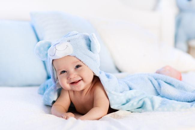 Baia bebelusului ar trebui facuta zilnic?