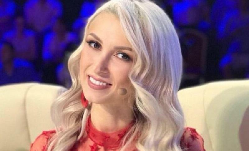 "Andreea Balan, dupa ce a fost jignita de fostul sot:""Imi doresc ca Ella si Clara sa fie mai fericite ca mine"""