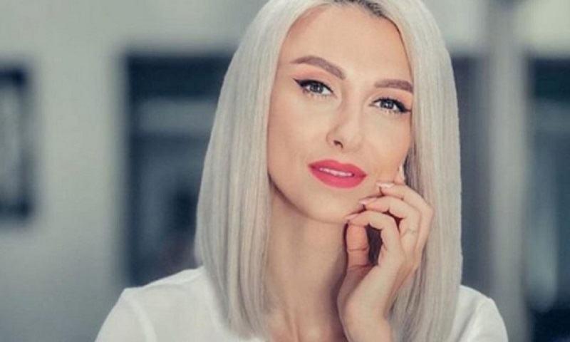 "Andreea Balan, despre impacarea cu George Burcea: ""Sa vina sa le vada pe fete"""