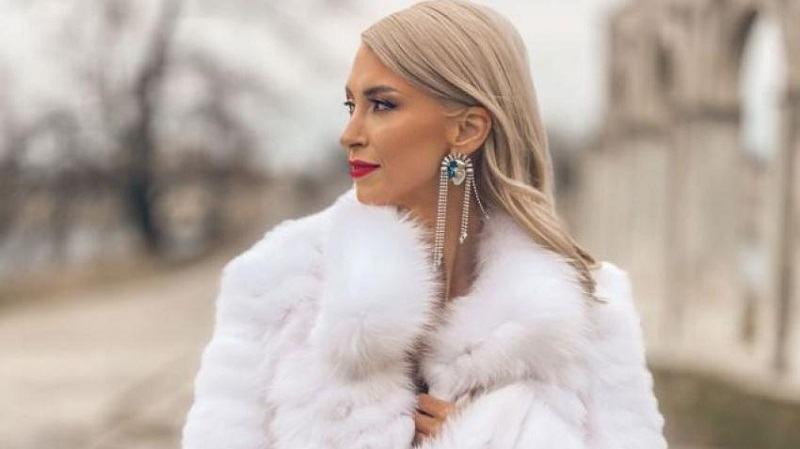 "Andreea Balan, despre casnicia sa ratata: ""Este posibil sa fi ales gresit"""