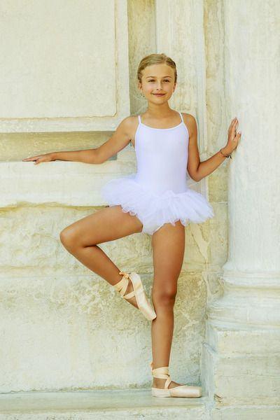 balerina_fetita