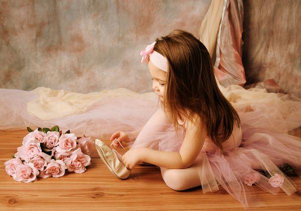 Beneficiile baletului pentru fetita ta. Scoli unde se poate practica baletul