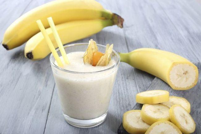 Cura cu banane. O dieta simpla, care te scapa rapid de 4 kilograme