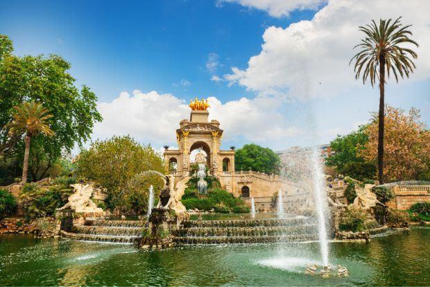 De ce e Barcelona o destinatie city break ideala pentru familiile cu copii mici si nu numai