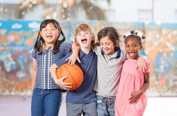 Cele mai frumoase sporturi de vara pentru copii