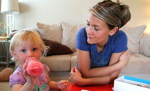 Descopera starea copilului tau in comportamentul lui