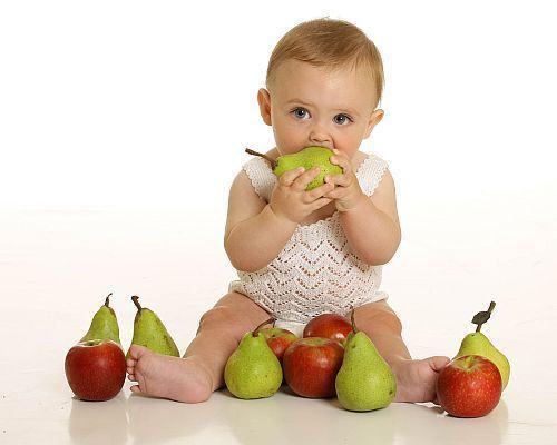 diversificarea la bebelusi pas cu pas