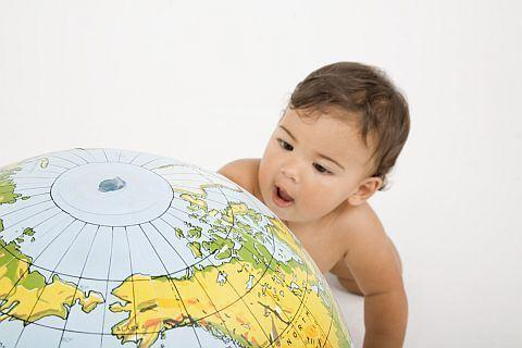 Cele mai bune locuri din lume in care sa fii mamica