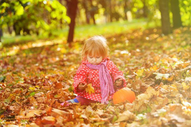 Lucruri interesante despre bebelusii nascuti in luna noiembrie