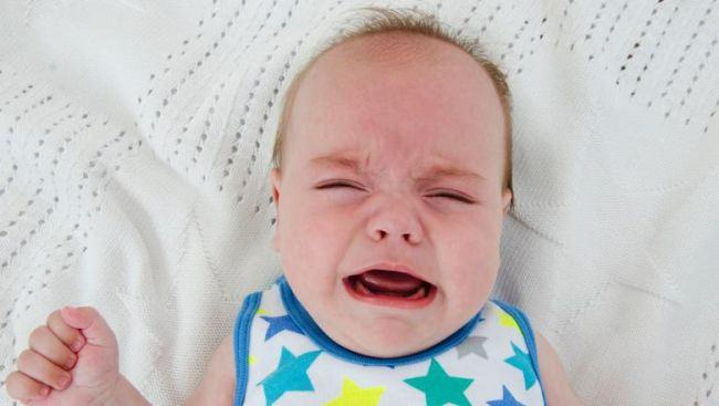 Ajutor pentru parinti. Plansul bebelusului descifrat cu ajutorul inteligentei artificiale
