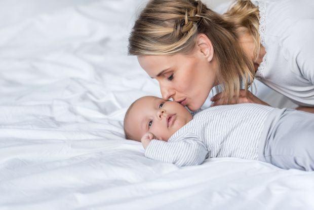 Cum sa depasesti mai usor perioadele cu nopti albe ale bebelusului