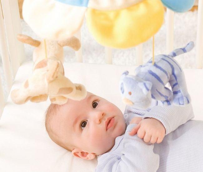 Atentie! Copiii inteligenti dorm mai putin si se trezesc des noaptea