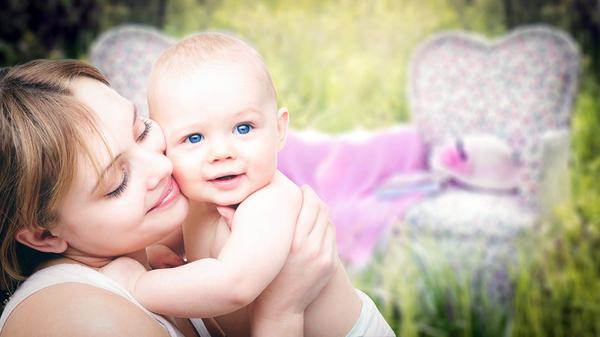 Numerologie: Cat de norocosi vor fi bebelusii nascuti in 2020
