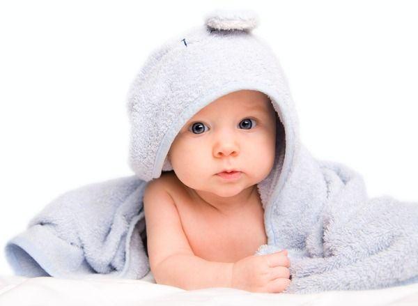 6 trucuri pentru ingrijirea pielii bebelusului