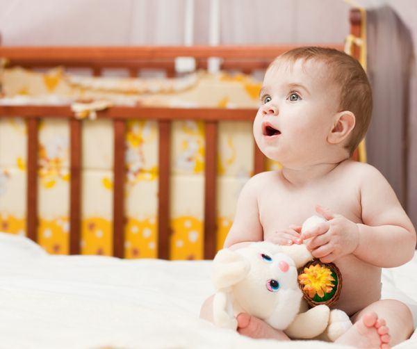 Jocuri si jucarii pentru copiii de 9 pana la 12 luni