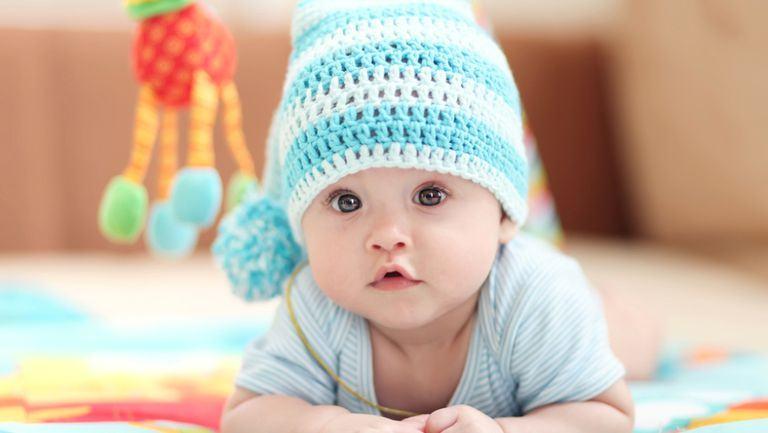 Studiu: copiii nascuti in octombrie pot ajunge presedinti
