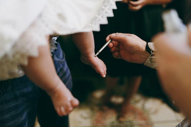 Obiceiuri si traditii la botez