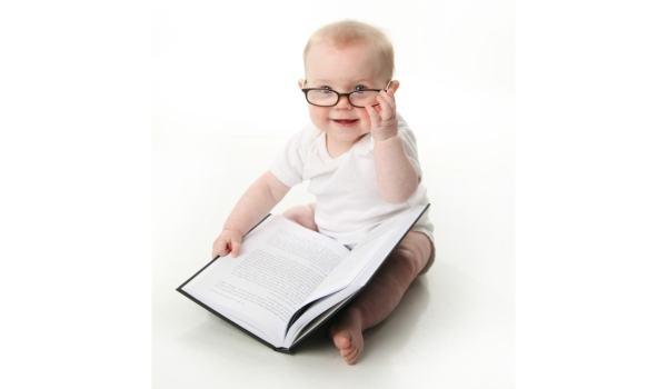 Studiu: Nou-nascutii sunt adevarati matematicieni. Stiu sa faca ceva uimitor inca de la nastere