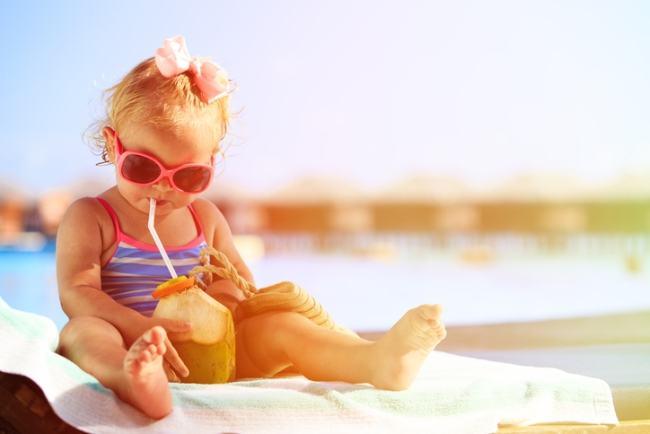 5 motive pentru care bebelusii nascuti in iulie sunt speciali