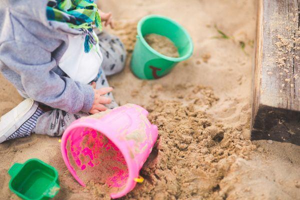 Beneficiile timpului petrecut in aer liber pentru cei mici