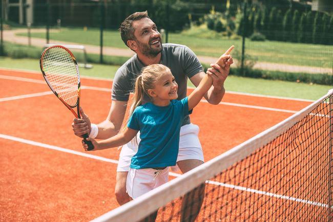 Importanta tipului de sport in dezvoltarea copilului