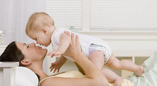 Importanta prevenirii eritemului fesier la bebelusi