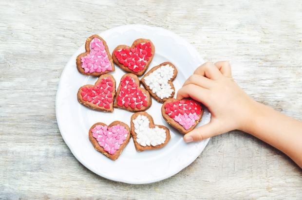 Surprize pentru copii pe care sa le pregatesti de Valentine's Day
