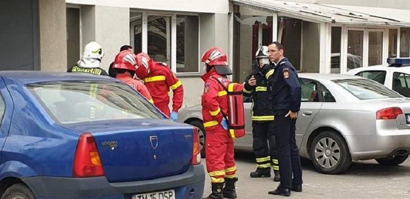 """Substanta care a provocat tragedia de la Timisoara: """"E de un alt tip decat cel cu care suntem obisnuiti"""""""
