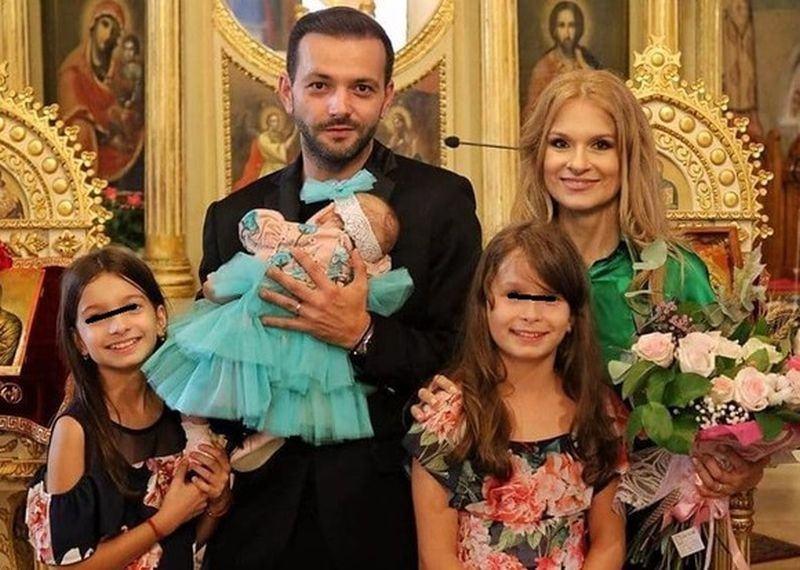 Mihai Morar, scrisoare emotionanta pentru fetita lui cea mica