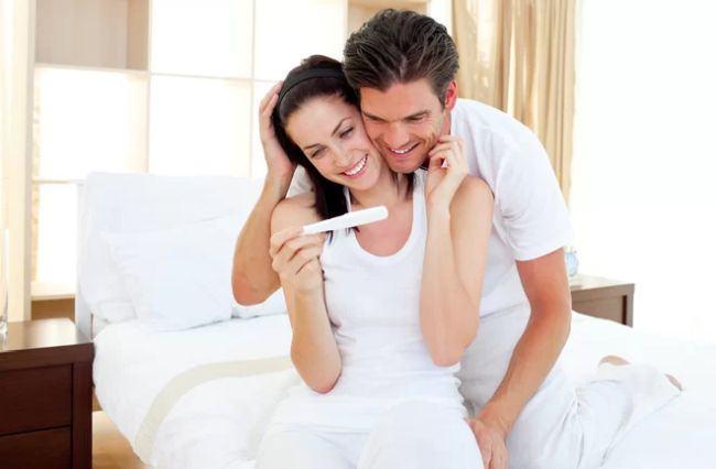 7 lucruri pe care trebuie sa le faca barbatii care vor sa aiba un copil