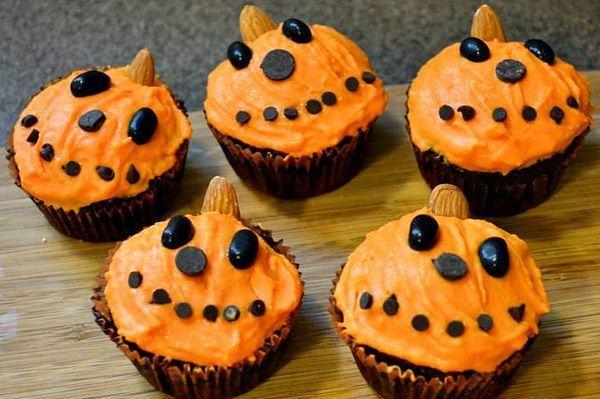 9 retete delicioase pentru Halloween