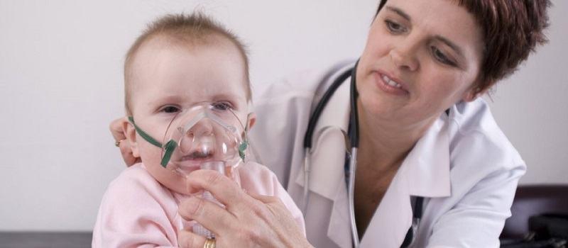 Pediatru, despre tratamentul pentru bronsiolita:
