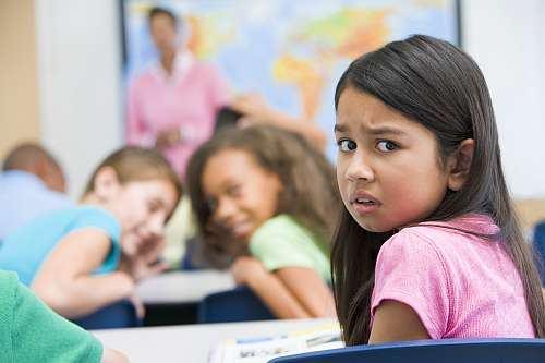 Bullying. Cum sa il inveti pe copil sa ii faca fata?
