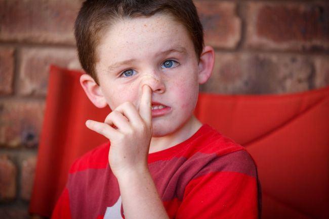 Bune maniere: Reguli pe care copiii ar trebui sa le stie