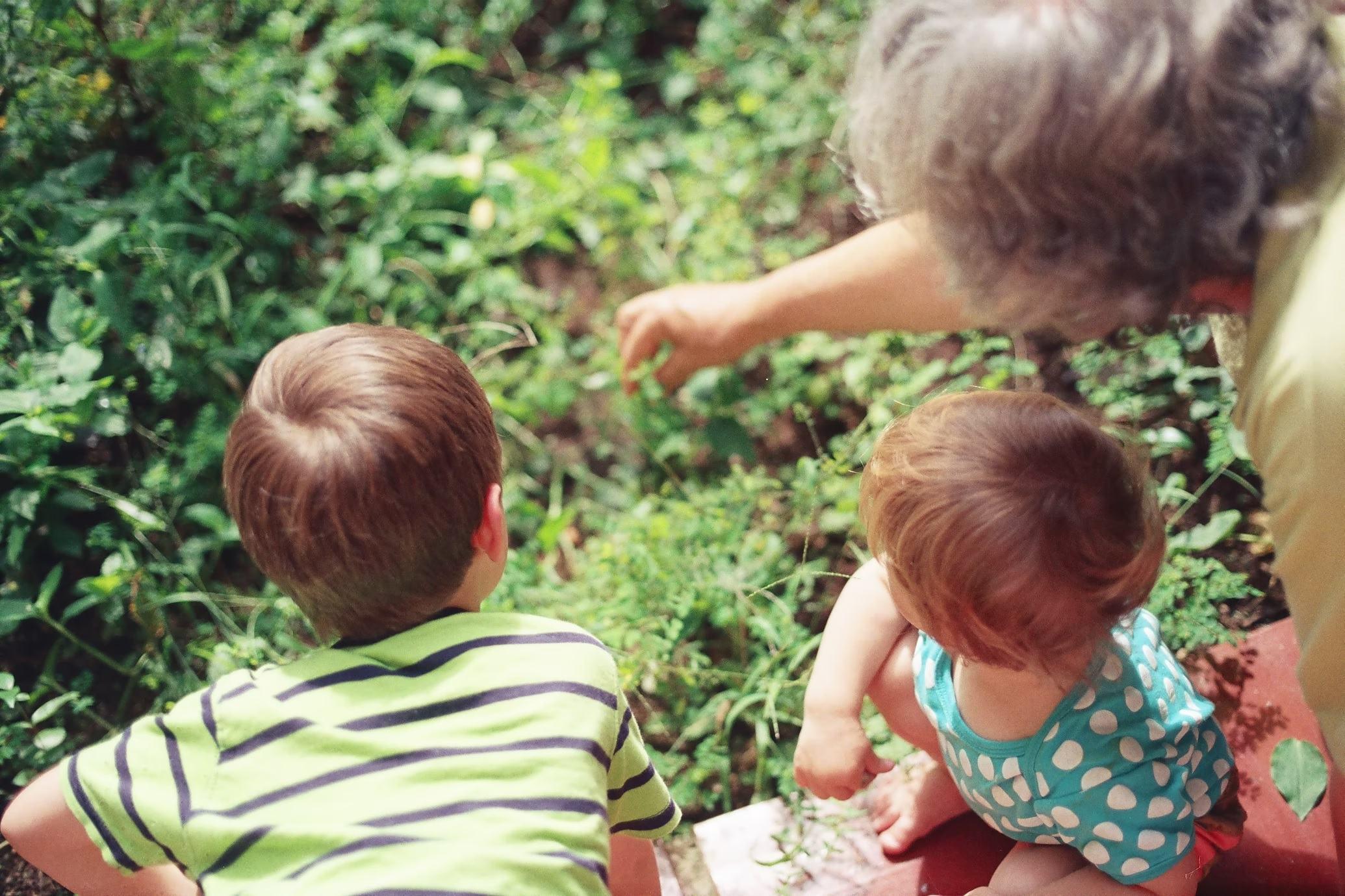 Lucruri pe care nu ti le-a spus nimeni despre bunici si pe care ele si-ar dori sa le stii