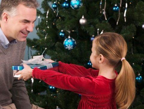 Что подарить маме и папе на новый год своими руками фото